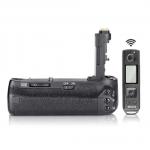 Батарейный блок Meike Canon MK-6D2 PRO