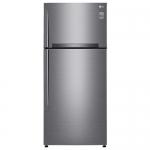 Холодильник LG GN-H702 HMHZ