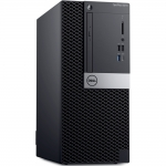 Компьютер Dell OptiPlex 5070 (Tower/Core i5/9500/3 GHz/4 Gb/1000 Gb/DVD+/-RW/Graphics/UHD 630/256 Mb/Windows 10/Pro/64)