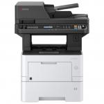 Лазерный копир-принтер-сканер Kyocera M3145dn
