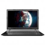 "Ноутбук Lenovo IdeaPad 100 15 (Celeron N2840 2160 MHz/15.6""/1366x768/2.0Gb/500Gb/DVD-RW/Wi-Fi/Bluetooth/Win10)"