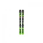 Лыжи горные Freeline Camo R + ESP 10 - 135 - 17-18