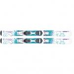 Лыжи горные Lil Magic Snowflake QS el4.5 подростковые - 100 - 16-17