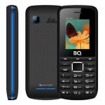 Мобильный телефон BQ 1846 One Power чёрный+синий /