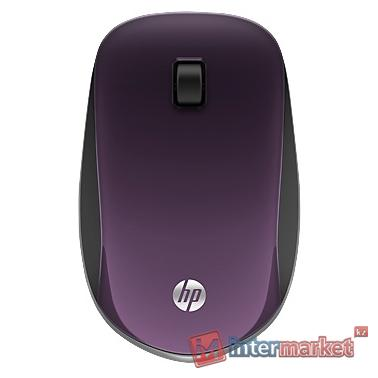 Мышь HP Z4000 mouse E8H26AA Purple USB