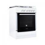 Кухонная плита SHIVAKI APETITO-50-10 G white