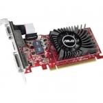 Видеокарта ASUS Radeon R7 240 (730Mhz PCI-E 3.0 2048Mb 1800Mhz 128 bit DVI HDMI HDCP)